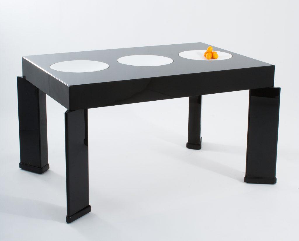 Sushi nero