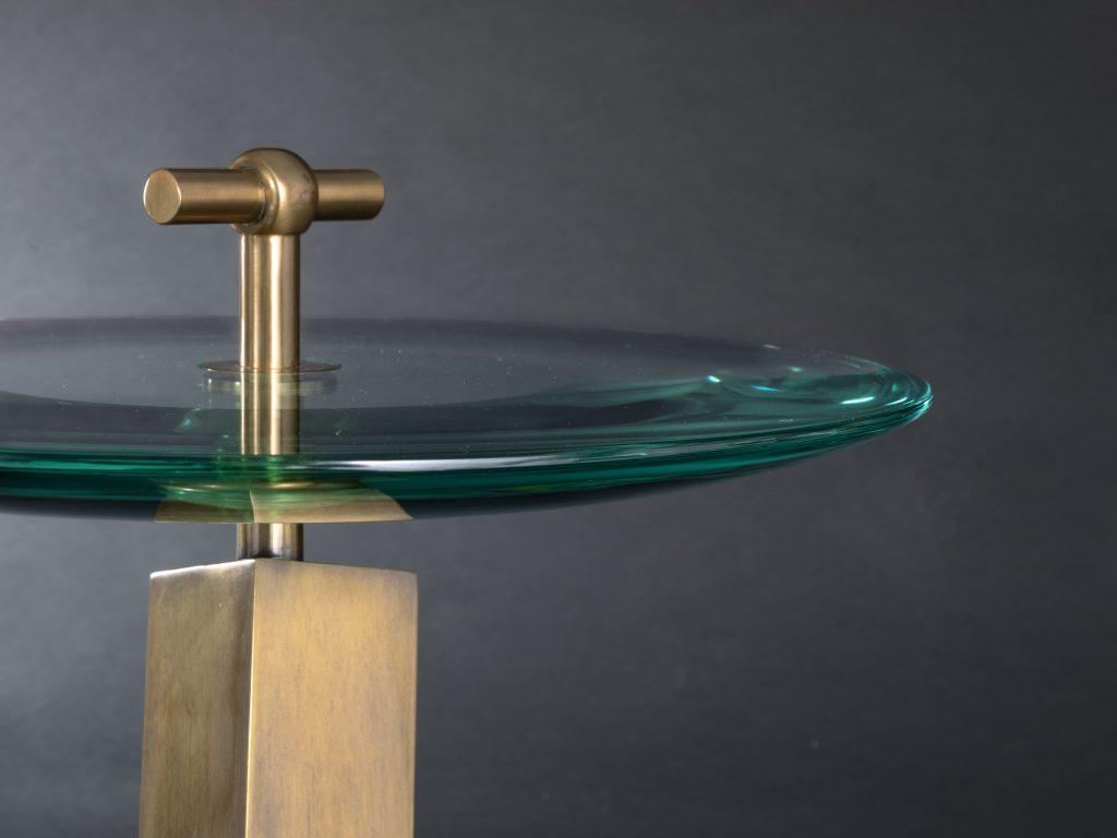 Gueridon Archimede