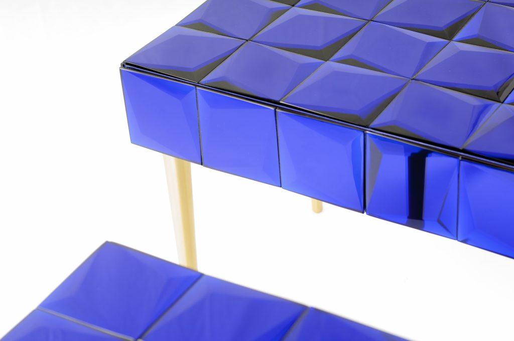Stelle blu