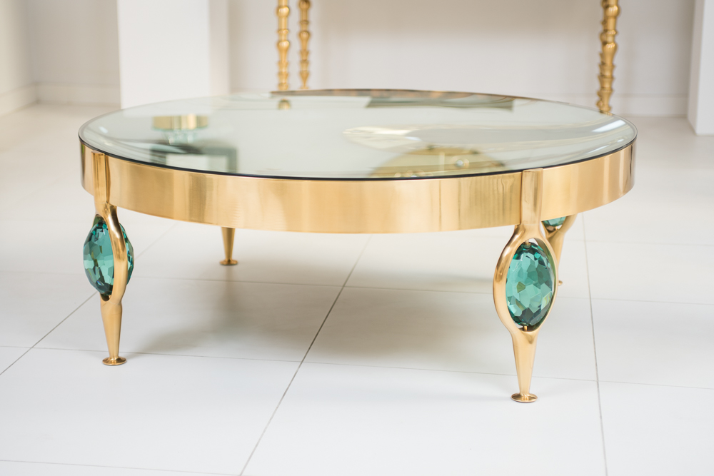 Tavolino Coppa 120
